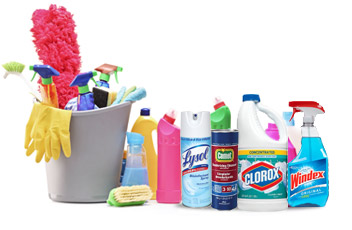 Discount Cleaning Supplies in NJ
