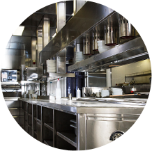 Restaurant Cleaning Services in NJ