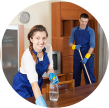 Professional Commercial Cleaners in NJ