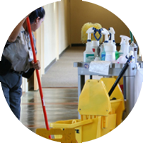 Commercial Cleaning in New Jersey